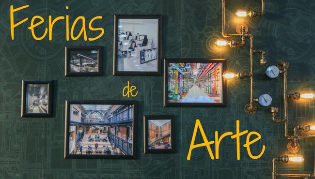 Ferias de arte