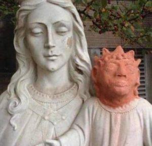 Jesus Ontario errores restauración