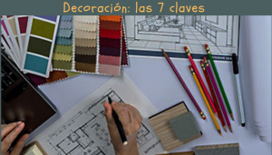 Claves decoración